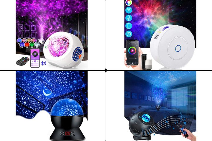 Best Star Projectors In 2021 For Adults And Kids