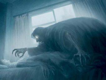 भूत की कहानी : भूत का भय | Bhoot Ka Bhay Story In Hindi