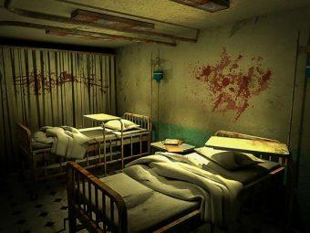 भूत की कहानी : भूतहा अस्पताल | Bhootaha Ashpataal Story In Hindi