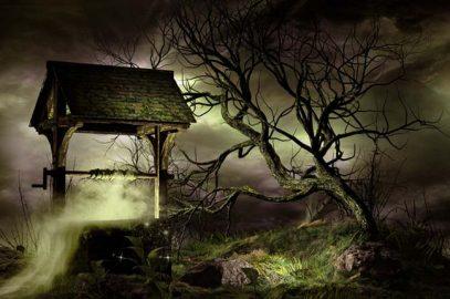 भूत की कहानी : भूतिया कुआं | Bhootiya Kuan Story In Hindi