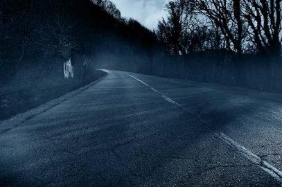 भूत की कहानी : भूतिया सड़क | Bhootiya Sadak Story In Hindi
