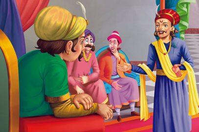 अकबर-बीरबल की कहानी : बीरबल की योग्यता | Birbal Ki Yogyata Story in Hindi