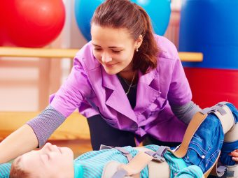 Cerebral Palsy (CP) In Children: Symptoms, Types, Causes, And Treatment
