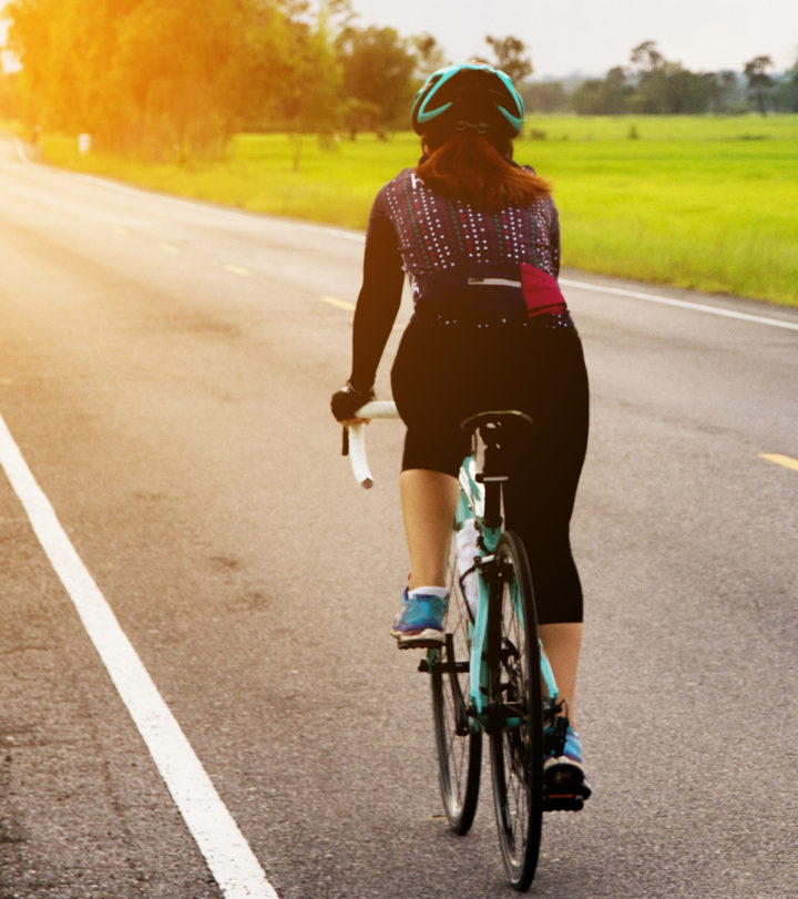 Cycling During Pregnancy In Hindi