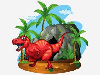 भूत की कहानी : डायनासोर की गुफा | Dinosaur Ka Gupha Story In Hindi
