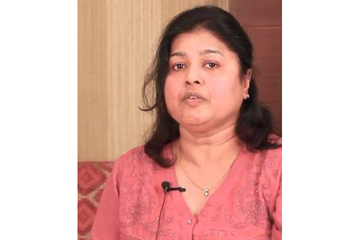 Dr. Arpana Jain