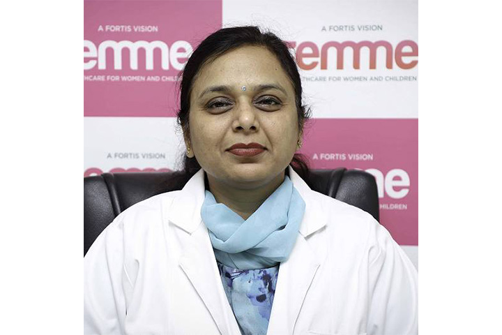 Dr. Madhu Goel