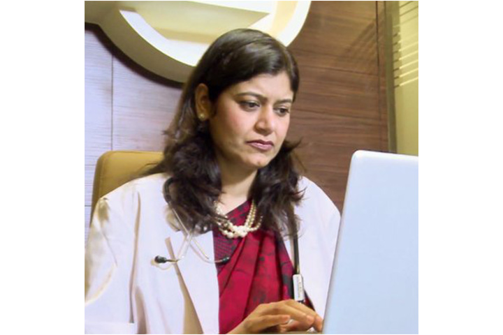 Dr. Seema Sharma