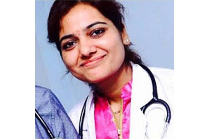 Dr. Srishti Agrawal