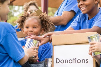 25 Effective And Easy Fundraising Ideas For Kids