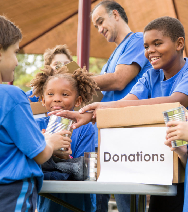 Effective And Easy Fundraising Ideas For Kids