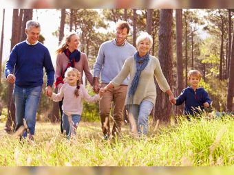 What Is Family Tendency And How Does It Differ From Family Traits?