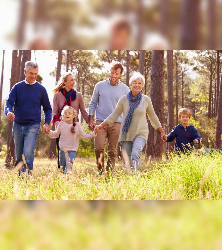 What Is Family Tendency And How Does It Differ From Family Traits