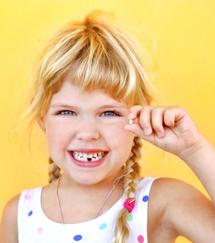 Fun And Interesting Facts About Teeth For Kids