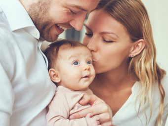 6 Handy Dos And Don'ts For A New Dad