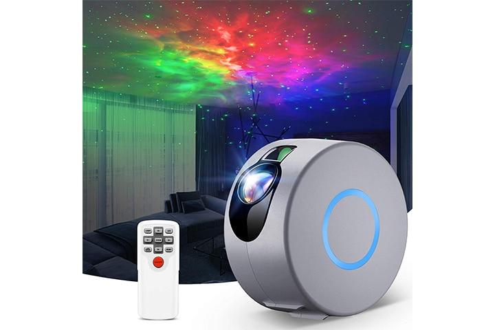 Hokeki Night Light Star Projector