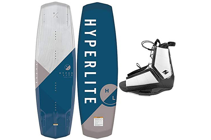 Hyperlite Wakeboard Package