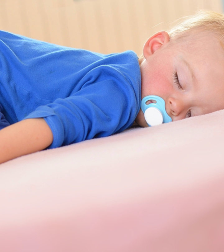 Inclined Sleeper For Baby: Why Are They So Dangerous?