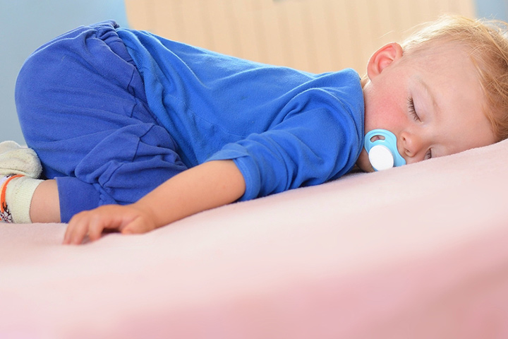 Inclined Sleeper For Baby Why Are They So Dangerous
