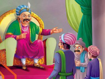 अकबर-बीरबल की कहानी: जब बीरबल बच्चा बना | Jab Birbal Bachcha Bana Story in Hindi