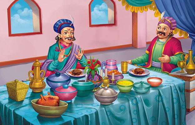 Khane Ke Baad Letna Story in Hindi
