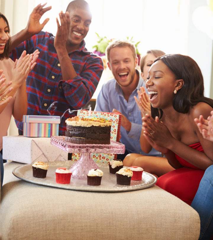 Memorable 40th Birthday Party Ideas, Themes And Decoration