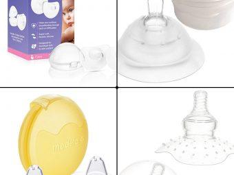 11 Best Nipple Shields For Breastfeeding In 2021