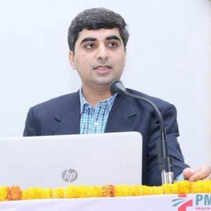 Dr. Shashwat Jani