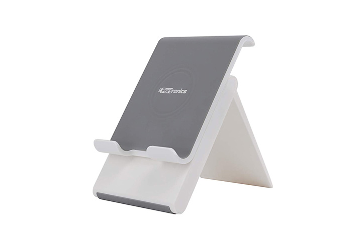 Portronics Paddie A Portable And Foldable Mobile & Tablet Holder