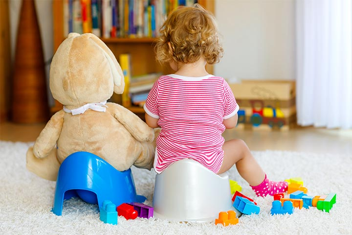 Potty Training A Girl When To Start And 11 Tips To Follow