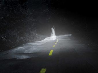 भूत की कहानी : रास्ते का भूत | Raste Ka Bhoot Story In Hindi
