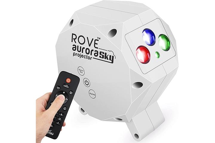 Rove Aurora Sky Projector