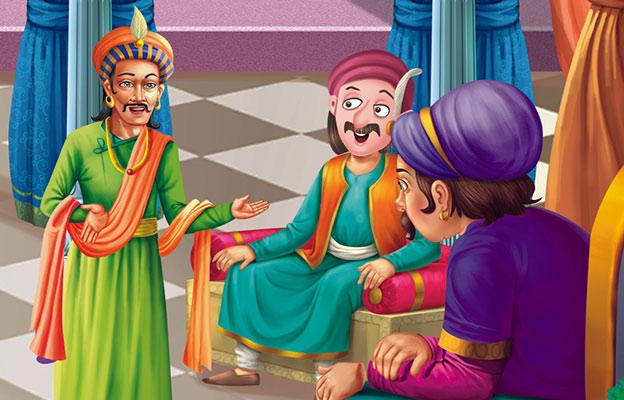 Sabse Bada Manhoos Kaun Story in Hindi