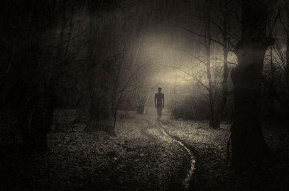 भूत की कहानी : सच में भूत आया | Sach Main Bhoot Aaya Story In Hindi