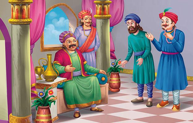 Sansar me Sabse Badi Cheez Story in Hindi