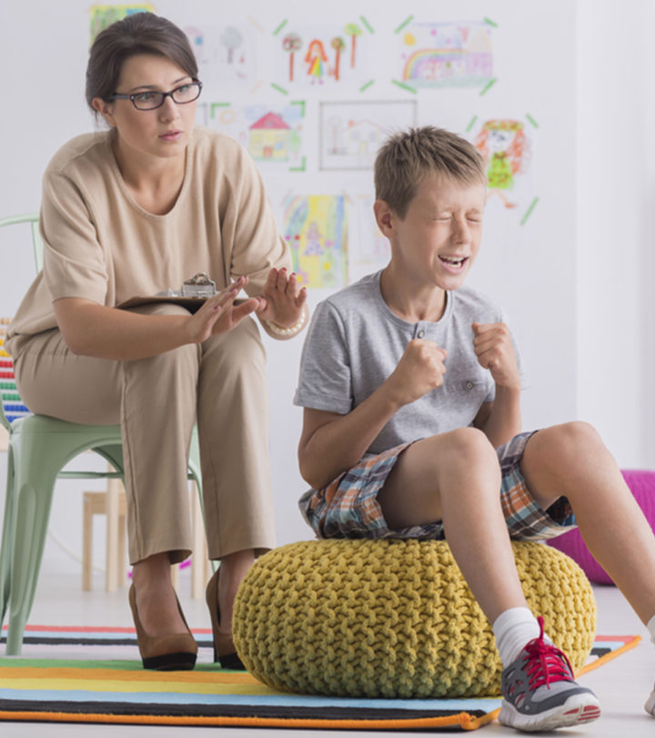 Signs Of A Manipulative Child And Ways To Deal With Them