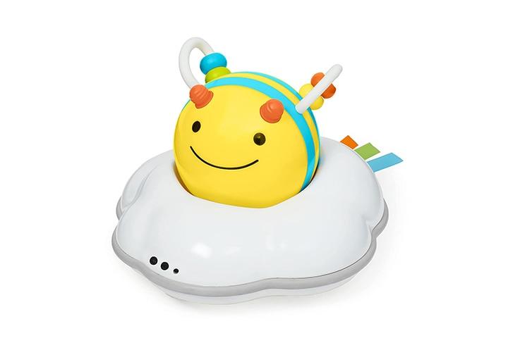 Skip Hop Developmental Learning Crawl Toy