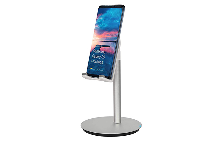 SortCircuit SM-889 RealSmart Mobile Phone Stand