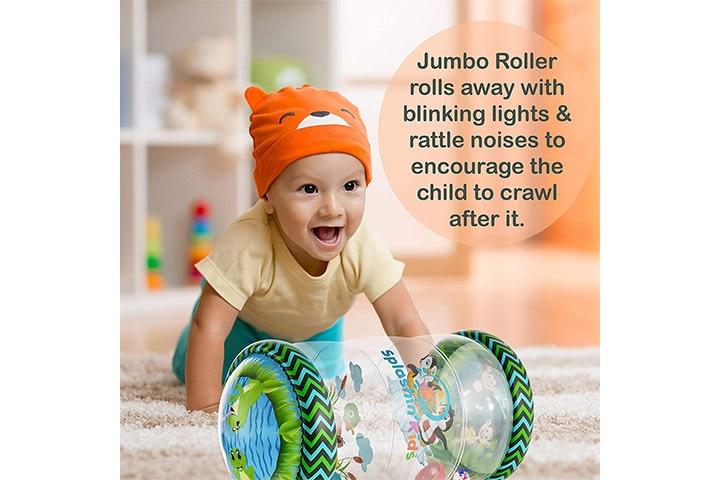 Splashin'kidsJumbo Roller