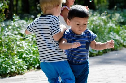 Toddler Hitting: Reasons And Tips To Deal With Them