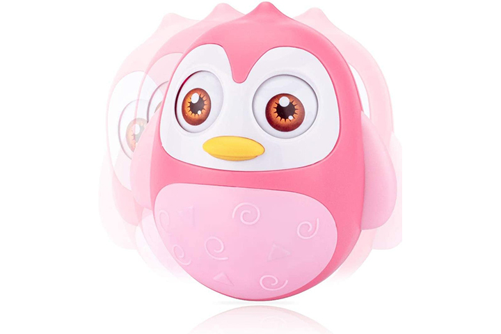 UnihRoly Poly Baby Toys