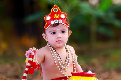 150 Unique Hindu Vedic Names For Baby Boys, With Meanings