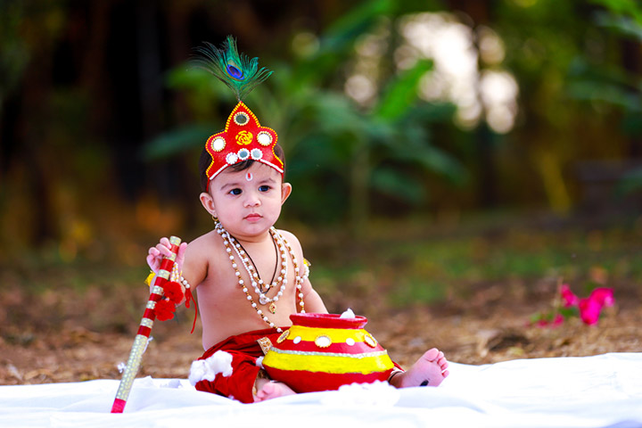 Unique Hindu Vedic Names For Baby Boys With Meanings