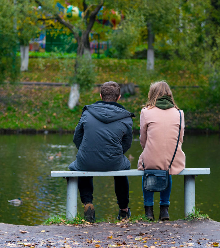 What Is A Platonic Relationship And How To Make It Work
