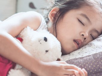 When Do Kids Stop Napping? Signs And Tips To Help Them Stop