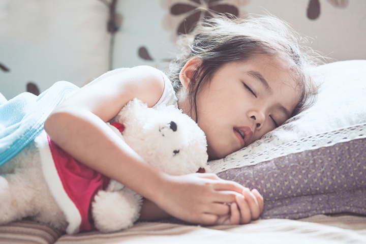 When Do Kids Stop Napping Signs And Tips To Help Them Stop