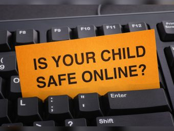 Why Internet Safety For Kids Is Important? Rules And Tips