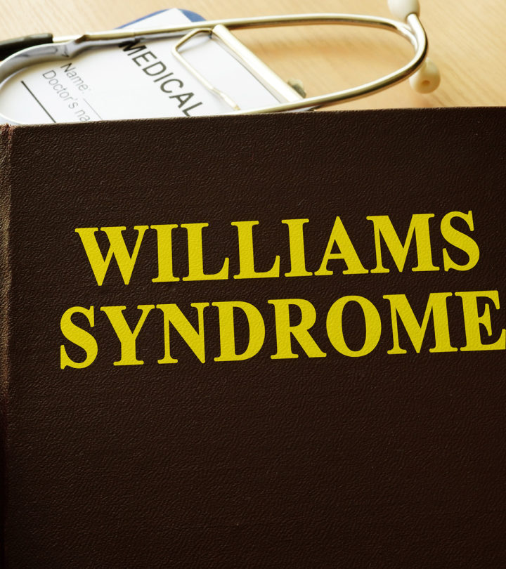 Williams Syndrome In Babies Symptoms, Causes, And Treatment