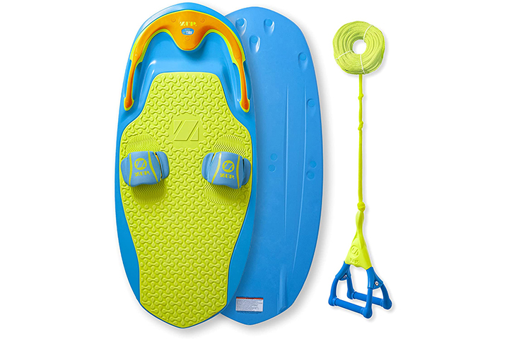 Zup You Got All-in-One Kneeboard