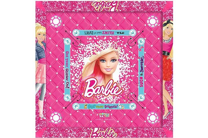 Barbie Carrom Board
